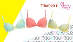 TRIUMPH-BODY HAPPY-のセールをチェック