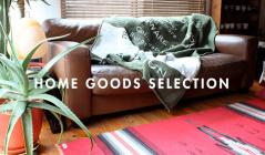 HOME GOODS SELECTIONのセールをチェック