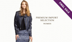 PREMIUM IMPORT SELECTION WOMENのセールをチェック