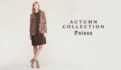AUTUMN COLLECTION -SE NINON-のセールをチェック