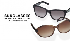 SUNGLASSES by IMPORT COLLECTIONのセールをチェック