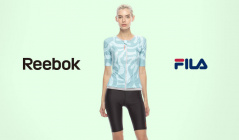 FILA/REEBOK FITNESS WEAR WOMENのセールをチェック