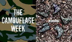 JUMP Shoes -CAMOUFLAGE WEEK- MENのセールをチェック