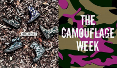 JUMP Shoes -CAMOUFLAGE WEEK- WOMENのセールをチェック