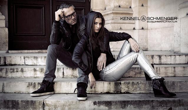 KENNEL&SCHMENGERのセールをチェック