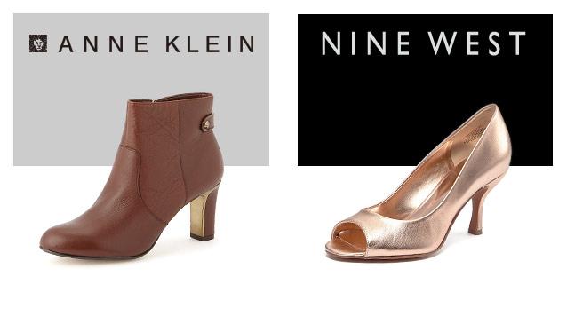 NINE WEST/ANNE KLEINのセールをチェック
