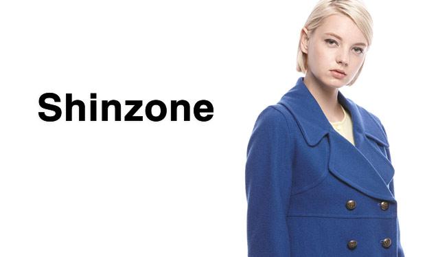 SHINZONEのセールをチェック