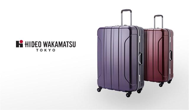 HIDEO WAKAMATSUのセールをチェック
