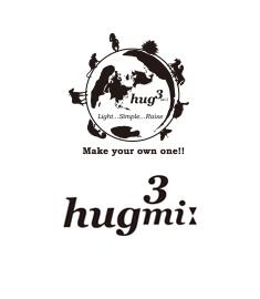 HUG3 and more… HAPPYBAGのセールをチェック