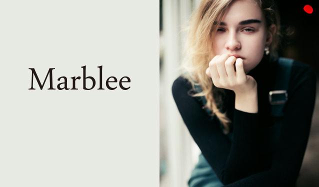 MARBLEEのセールをチェック