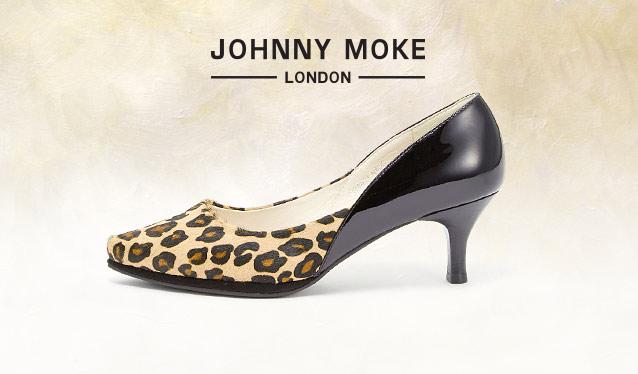 JOHNNY MOKEのセールをチェック