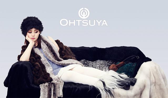 OHTSUYA FURのセールをチェック