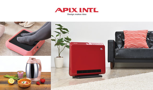 APIX INTLのセールをチェック