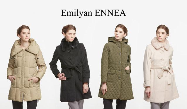 ENNEA/EMILYAN OUTER COLLECTIONのセールをチェック