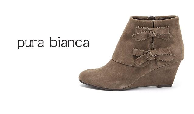 PURA BIANCAのセールをチェック