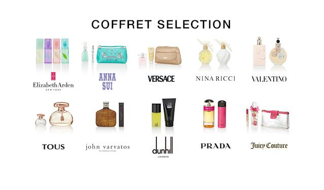 COFFRET SELECTIONのセールをチェック