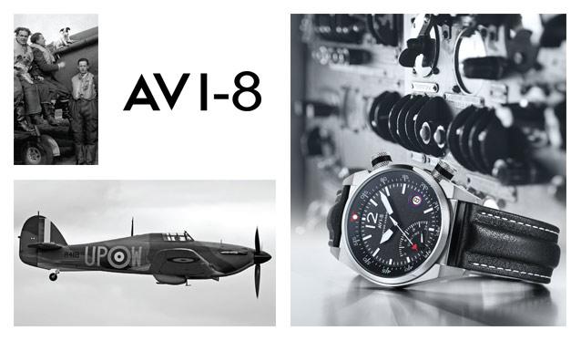 AVI-8のセールをチェック
