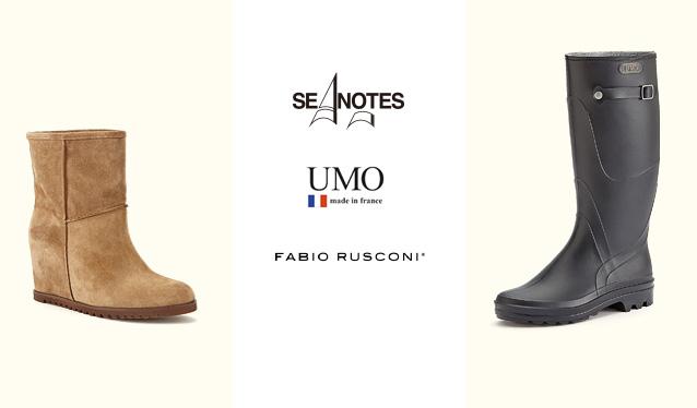 SEANOTES FABIO RUSCONI/UMOのセールをチェック