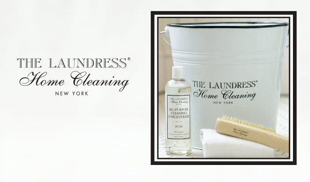 THE LAUNDRESS/THE LAUNDRESS HOME CLEANINGのセールをチェック