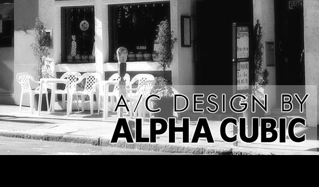 ALPHA CUBICのセールをチェック