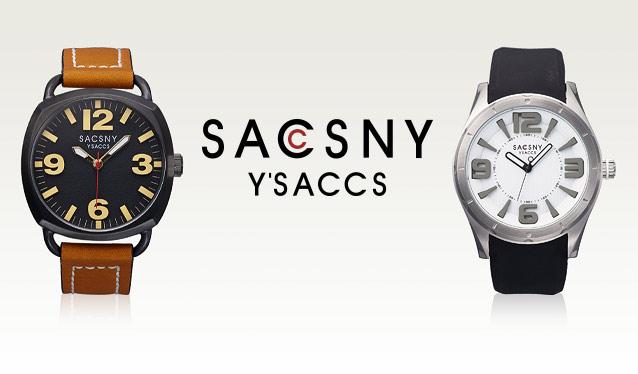 SACCSNY Y'SACCSのセールをチェック