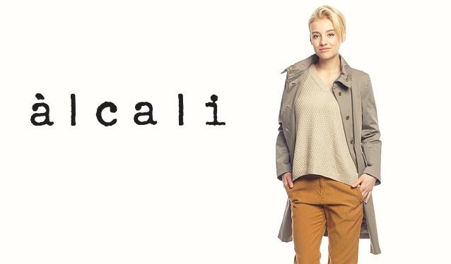 ALCALIのセールをチェック