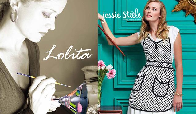 JESSIE STEELE/LOLITAのセールをチェック