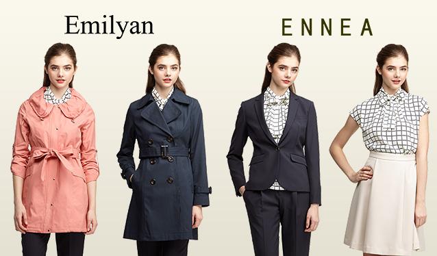 ENNEA/EMILYANのセールをチェック