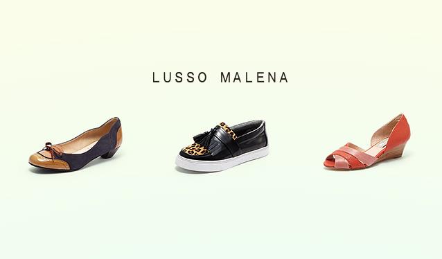 LUSSO MALENAのセールをチェック