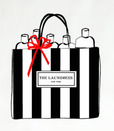 THE LAUNDRESS CLEANING LABのセールをチェック