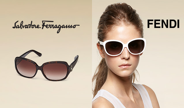 SALVATORE FERRAGAMO/FENDIのセールをチェック