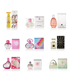 MINIATURE FRAGRANCE SELECTIONのセールをチェック