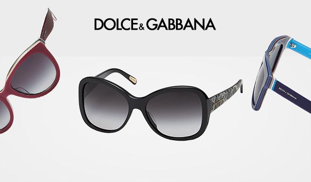 DOLCE & GABBANAのセールをチェック