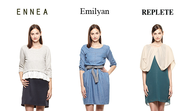 ENNEA/EMILYAN/REPLETEのセールをチェック