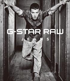 G-Star RAWのセールをチェック