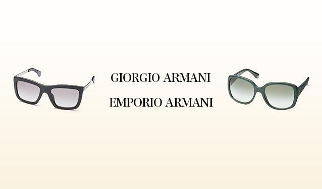 GIORGIO ARMANI/EMPORIO ARMANIのセールをチェック