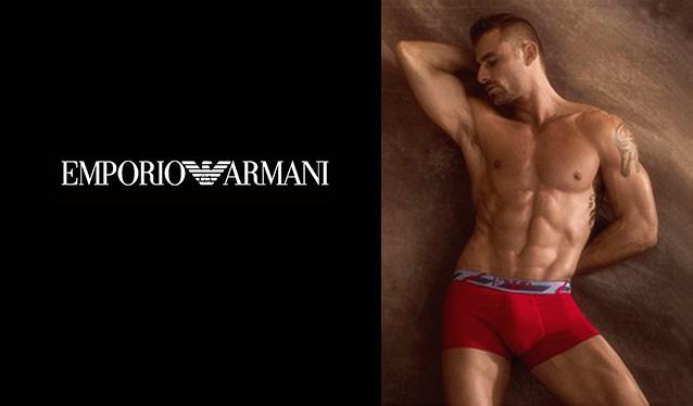 EMPORIO ARMANIのセールをチェック