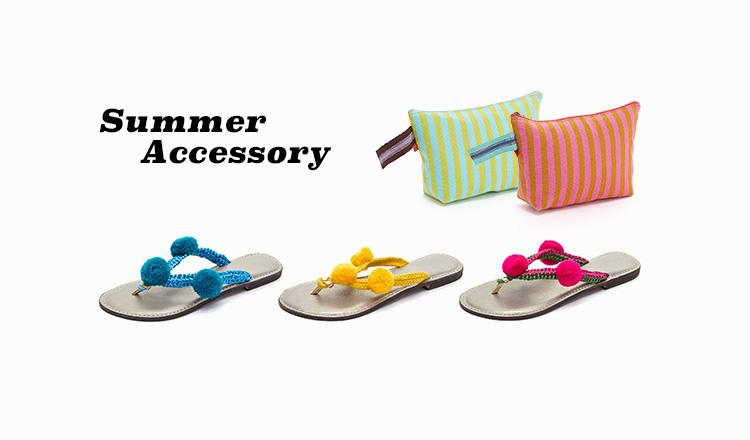 Summer Accessoryのセールをチェック