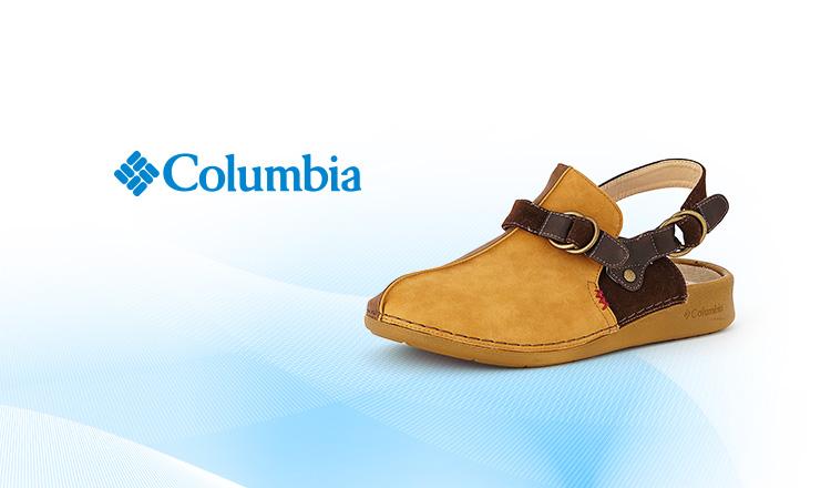 COLUMBIA SHOES&ACCESSORIESのセールをチェック