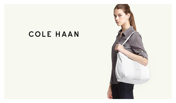 COLE HAAN WOMEN BAG & SLG & APPARELのセールをチェック