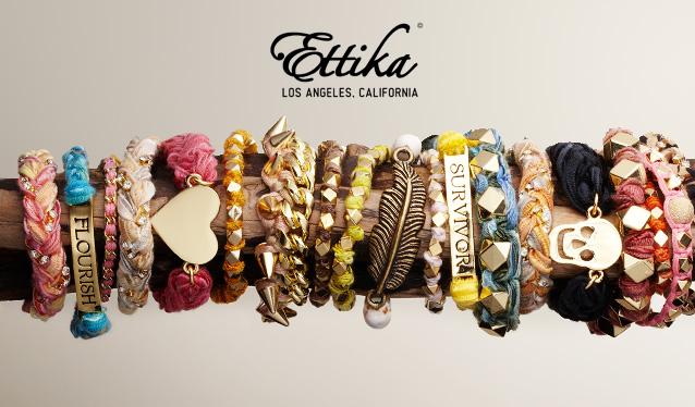 ETTIKAのセールをチェック