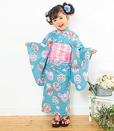 LADIES & KIDS 浴衣セレクション BY 浴衣屋さん .comのセールをチェック