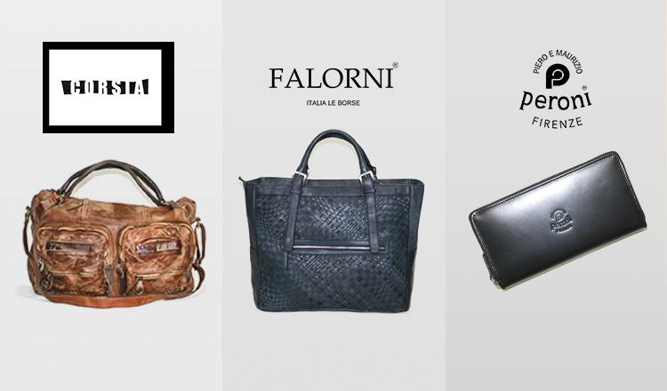 FALORNI/PERONI/CORSIAのセールをチェック
