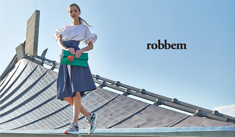 ROBBEMのセールをチェック