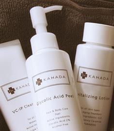 DR.KAHADA medical cosmetic productsのセールをチェック