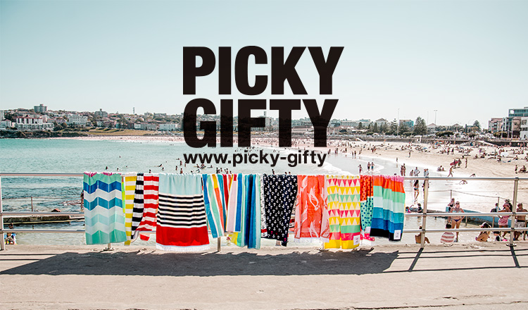 PICKY-GIFTY OUTDOOR GOODS SELECTIONのセールをチェック