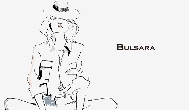 BULSARAのセールをチェック