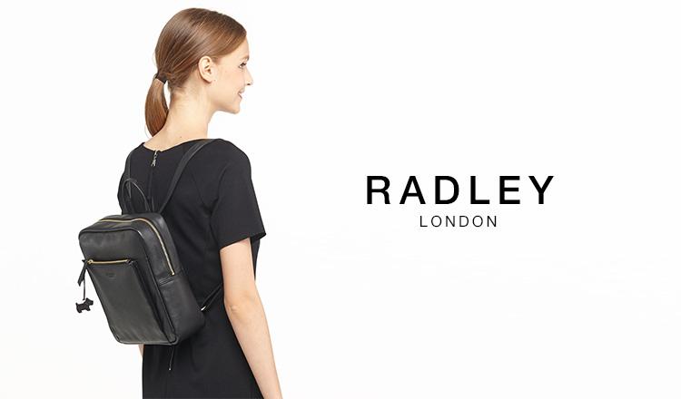 RADLEY LONDONのセールをチェック