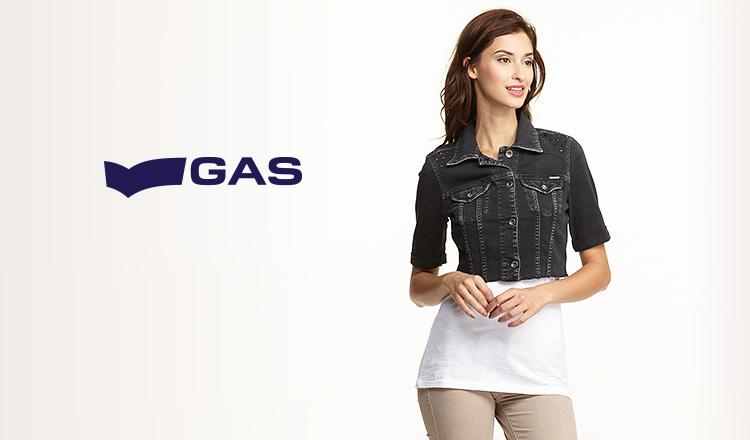GAS WOMEN'S APPARELのセールをチェック