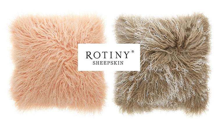 ROTINY SHEEPSKIN ACCESSORYのセールをチェック
